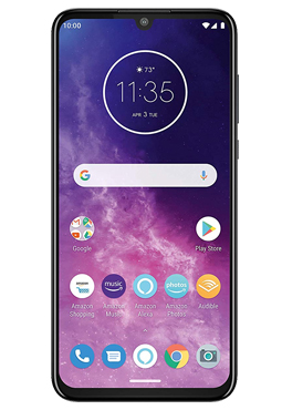 Capa Motorola One Zoom
