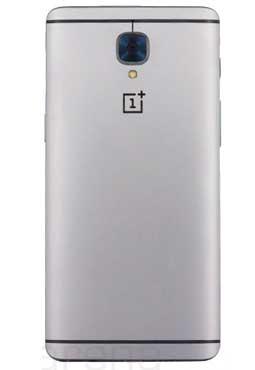 Hoesje OnePlus 3