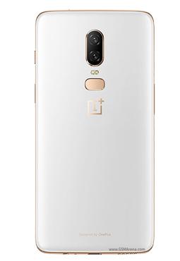 Hoesje OnePlus 6