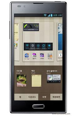 LG Optimus LTE2 F160