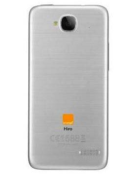Capa Orange Hiro