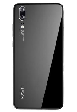 Hülle Huawei P20