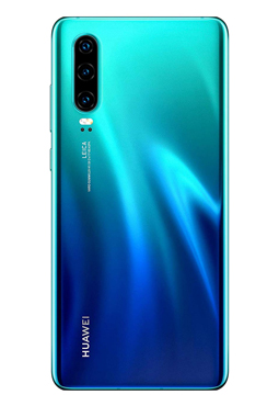 Hülle Huawei P30