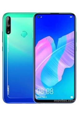 Huawei P40 Lite E / Y7p / Honor 9c