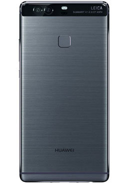 Hülle Huawei P9 Plus