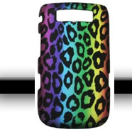Capa BlackBerry Torch 9800