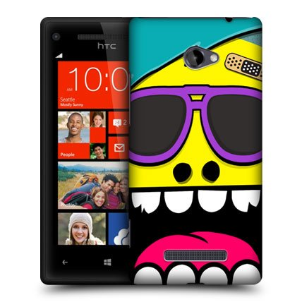 Hard Cover HTC 8X