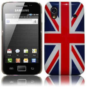 Hard Cover Samsung Galaxy Ace S5839