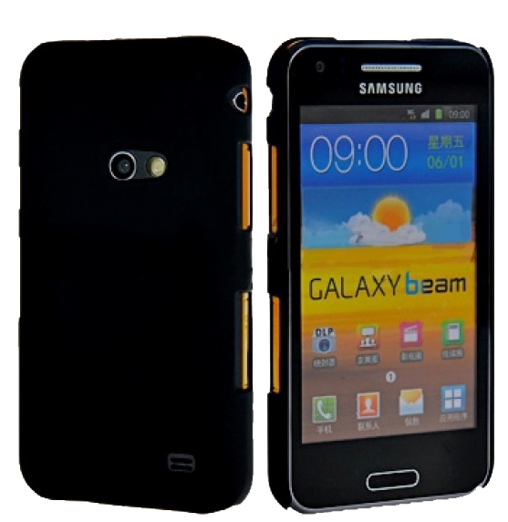 Futerał Back Case SAMSUNG I8530 GALAXY BEAM