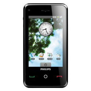 accessoire Philips V808