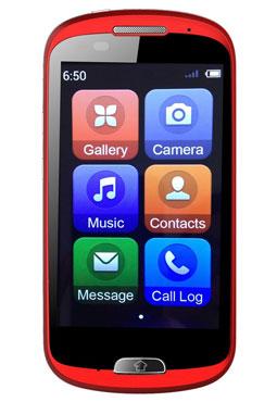 accessoire Haier PHONE A6 - Haier E-ZY A6