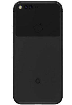 Hoesje Google Pixel 2 XL