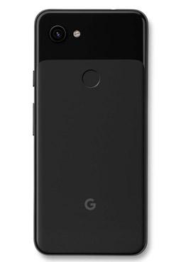 Hoesje Google Pixel 3a
