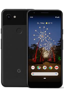 Hoesje Google Pixel 3A XL
