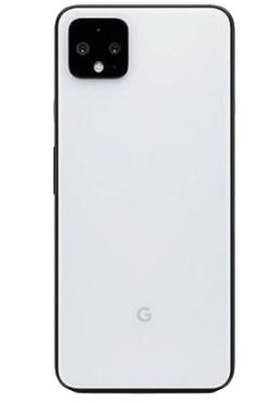 Hoesje Google Pixel 4