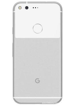 Hoesje Google Pixel