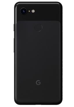 Hoesje Google Pixel 3