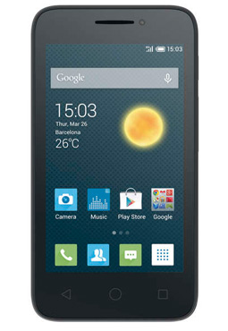 accessoire Alcatel Pixi 3 4.5 3G 4027X