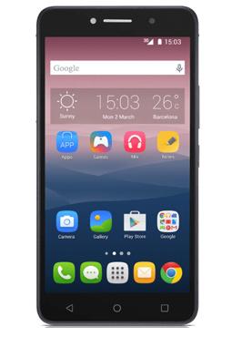 "Alcatel Pixi 4 6"" 3G"