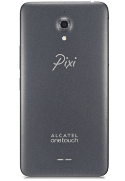 "Hard Cover Alcatel Pixi 4 6"" 3G"