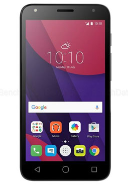 "Alcatel Pixi 4 (5"") 3G 5010D"