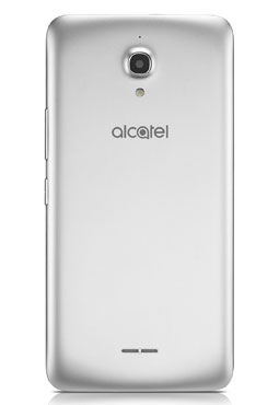 "Hard Cover Alcatel Pixi 4 6"" 4G"