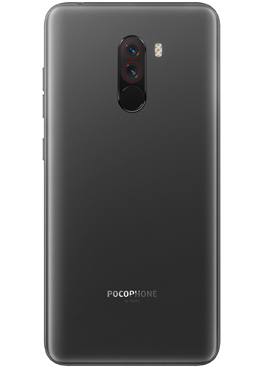 Capa Pocophone F1