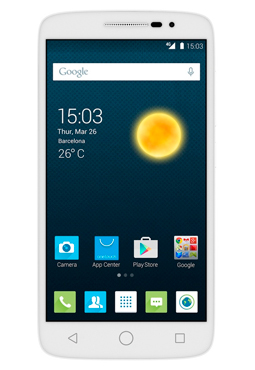 ALCATEL POP 2 5""