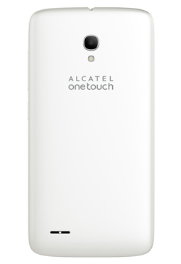 Hard Cover ALCATEL POP 2 5""