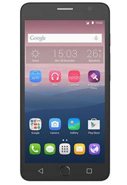 accessoire Alcatel One Touch POP Star 4g
