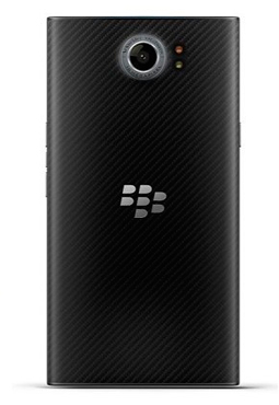 Capa Blackberry Priv