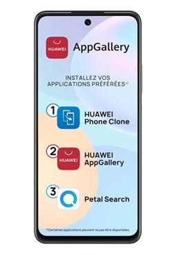 Huawei P Smart 2021 / Y7A