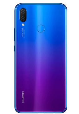 Hülle Huawei P Smart + / Nova 3i
