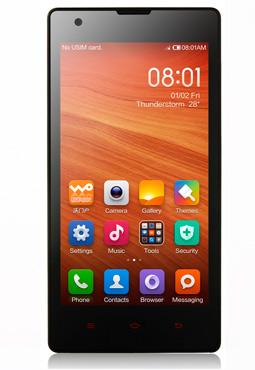 accessoire Xiaomi redmi 1s