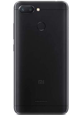 Capa Xiaomi redmi 6