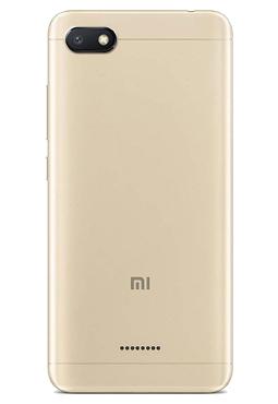 Capa Xiaomi Redmi 6A