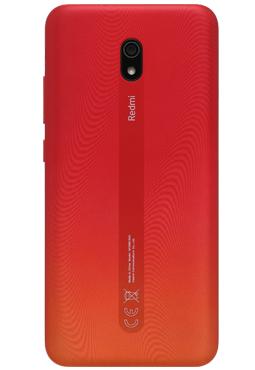 Capa Xiaomi redmi 8A