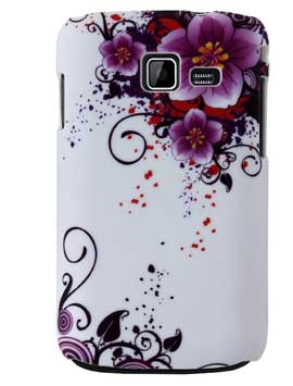 Hard Cover Samsung Galaxy Y Pro B5510