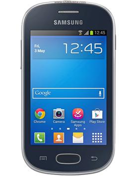 Coque Samsung Galaxy Fame Lite S6790