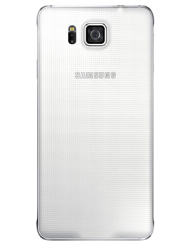 Futerał Back Case Samsung Galaxy Alpha G850F
