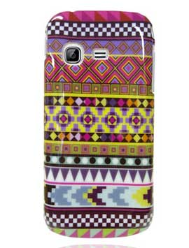 Hard Cover Samsung Galaxy Chat B5330