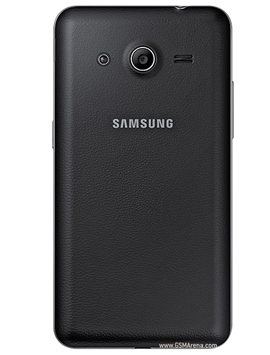 Futerał Back Case Samsung Galaxy Core II