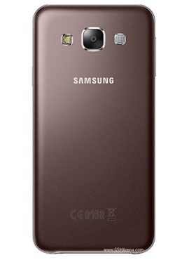 Futerał Back Case Samsung Galaxy E5