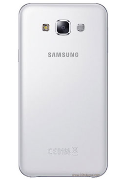 Futerał Back Case Samsung Galaxy E7