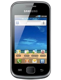 Coque Samsung Galaxy Gio S5660
