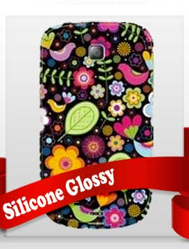 Hard Cover Samsung Galaxy Mini S5570