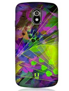 Hard Cover Samsung Galaxy Nexus