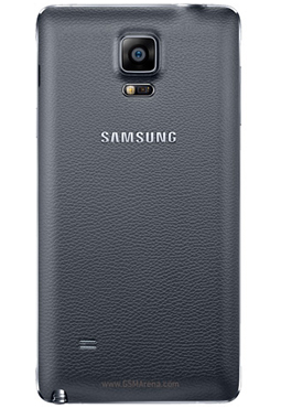 Futerał Back Case Samsung Galaxy Note 4