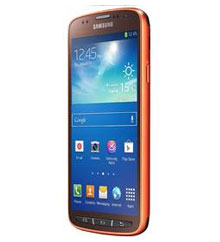 Coque Samsung Galaxy S4 Active i9295