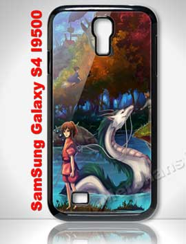 Hard Cover Samsung Galaxy S4 i9500